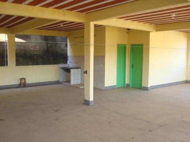 Casa localizada bairro IBC , com 03 quartos, suite closed, 02 vagas de garagem - Foto 10