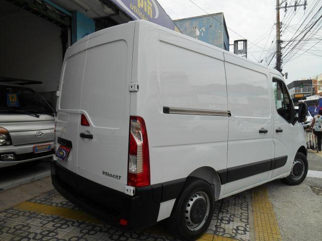 Master 2.3 dCi Furgão 16V Diesel - Foto 2