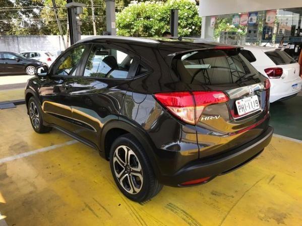Honda HR-V EX 1.8l 16V i-VTEC (Flex) (Auto) - Foto 4