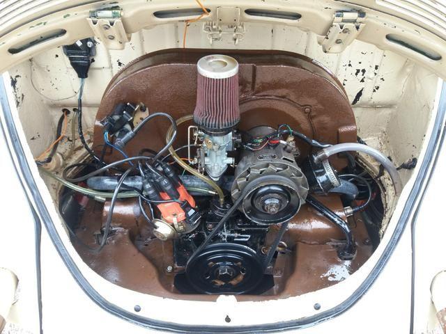 Fusca motor 1600 - Foto 7