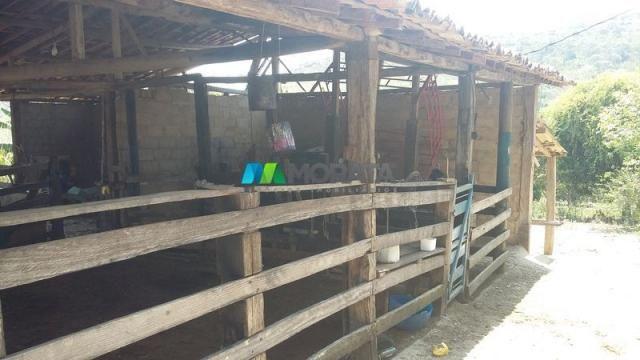 Fazenda - 80,70 hectares - congonhas do norte (mg) - Foto 7