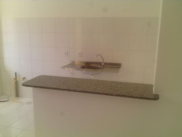 Apartamento novo no Condominio Bela Vista-Iranduba - Foto 3