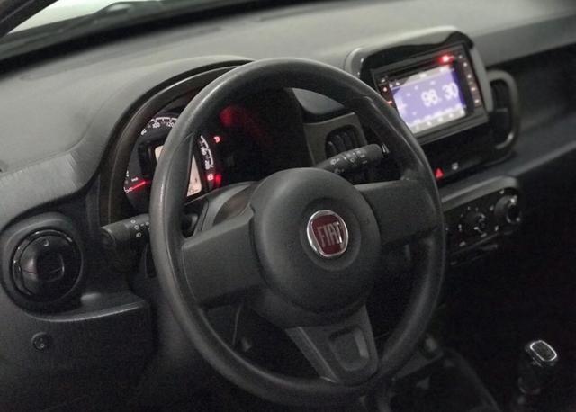 Fiat Mobi 1.0 4P EVO WAY FLEX - Foto 4