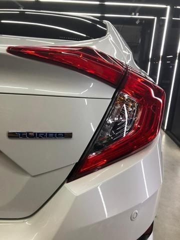 Honda Civic Touring - Novíssimo - Foto 6