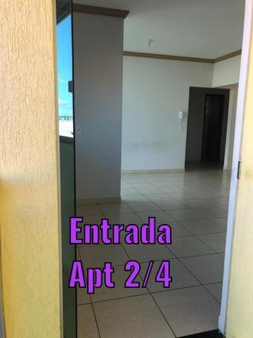 Apartamento 2/4 - Foto 2