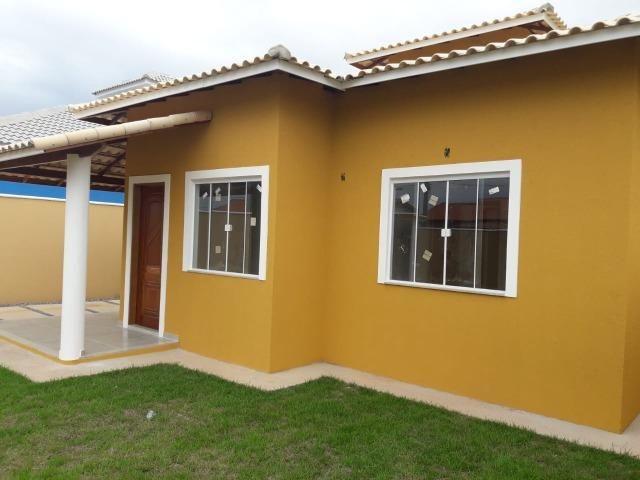 Casa com 2 quartos bem localizada em Itaipuaçu!!!!!! - Foto 18