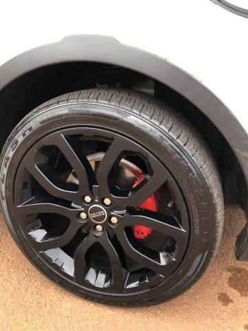 Range Rover Evoque Dynamic coupé 2012 sem detalhes! - Foto 17