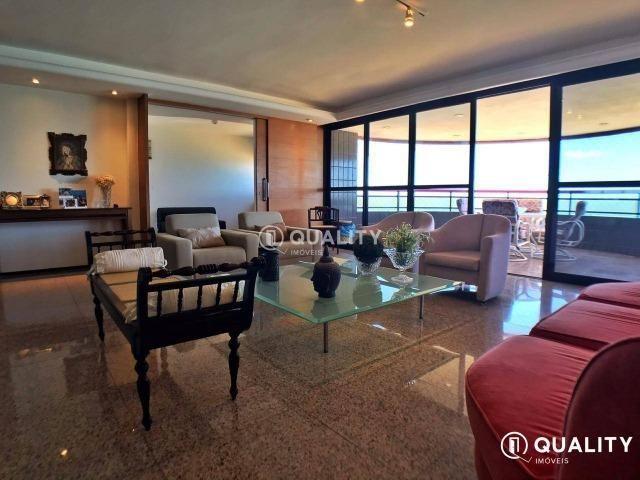 Apartamento no bairro Praia de Iracema com 4 suítes, 300 m² - Foto 4
