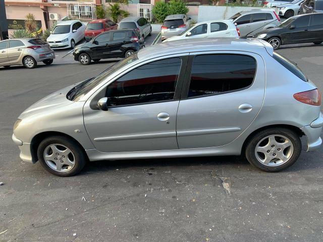 Peugeot 1.4 ano - Foto 4