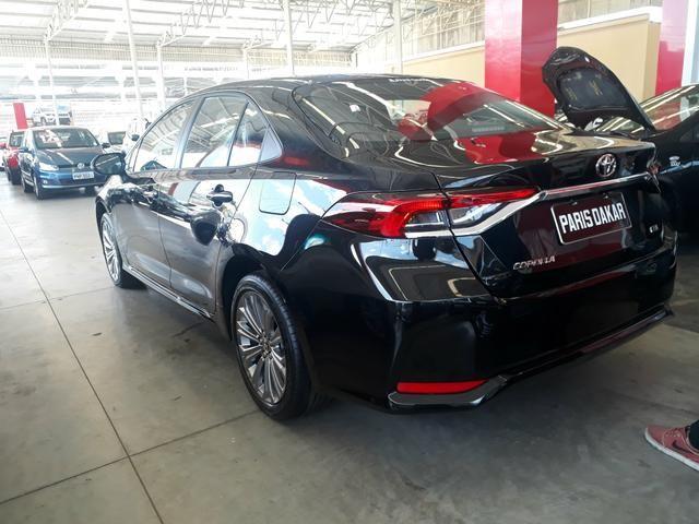 Toyota Corolla 2019/2020 - Foto 3