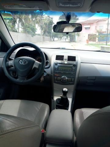Toyota/Corolla XEI 1.8 09/10 - Foto 2