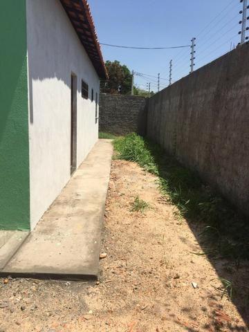 Casa com 3 quartos em Timon no bairro Pedro Patricio - Foto 8
