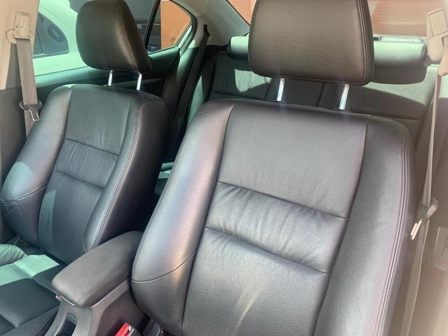 City Sedan Ex 1.5 Flex 16V 4P Aut. - Foto 10