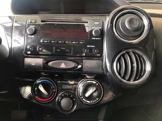 Etios Sedan Flex Impecável - Foto 18
