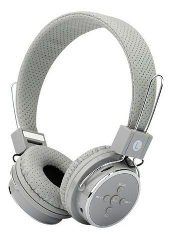 Fone Ouvido Headphone B-05 Bluetooth Usb Sd P2 Mp3 Sem Fio - Foto 5