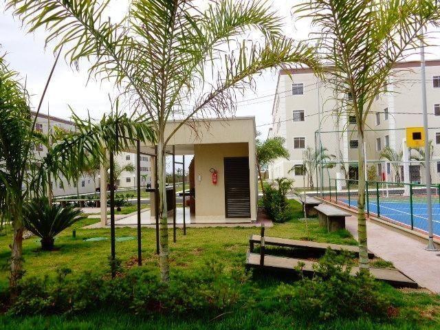 Apartamento para Aluguel no Gávea Sul - COD 234105