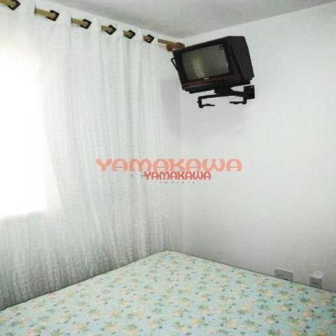 Apartamento em condomínio com 2 dormitórios à venda, 50 m² por r$ 300.000 - cidade patriar - Foto 9
