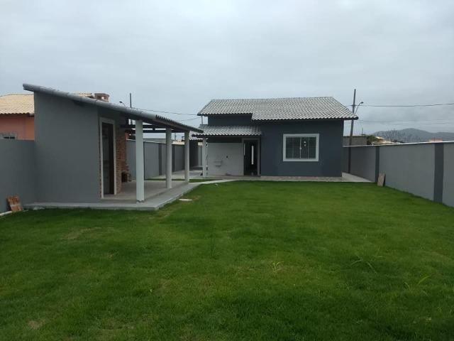 Linda casa 3 quartos com terreno de 480M2 em Itaipuaçu!!! - Foto 3