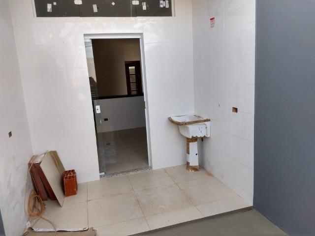 Residência de 70 m² c/ 2 quarto - Jardim Novo Bongiovani - Foto 6