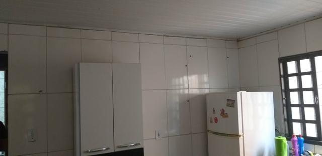 Oportunidade em planaltina DF vendo casa no condomínio são Sebastian - Foto 20
