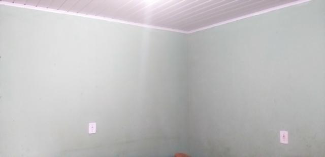 Oportunidade em planaltina DF vendo casa no condomínio são Sebastian - Foto 9