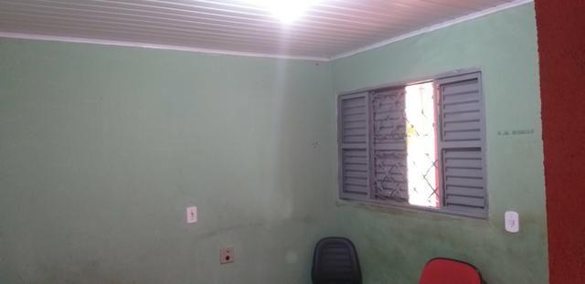 Oportunidade em planaltina DF vendo casa no condomínio são Sebastian - Foto 7