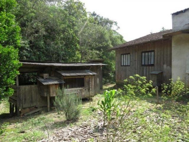 Chácara para Venda, 71.959,20 m², Piên / PR, bairro Poço Frio, 3 dormitórios - Foto 16