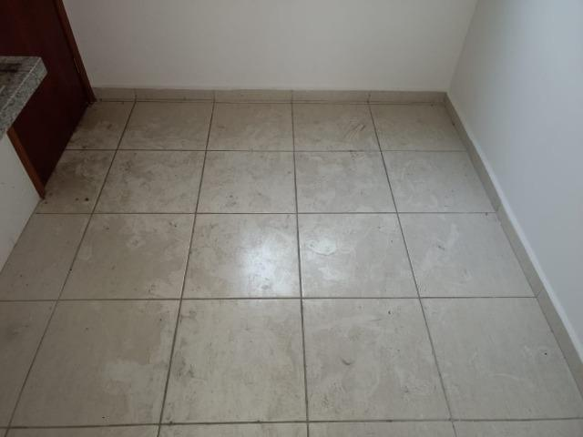 Apartamento 2 quartos Francisco Bernardino,estrela da manhã, sala, cozinha e banheiro - Foto 7