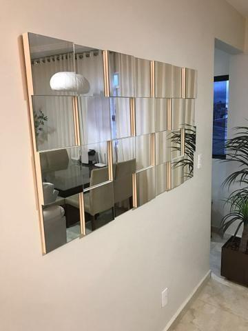 Painel Espelhado (Promoções) - Foto 2