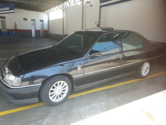 b79a19b38e6 GM - CHEVROLET OMEGA CD 4.1   3.0 1996 - 581521174