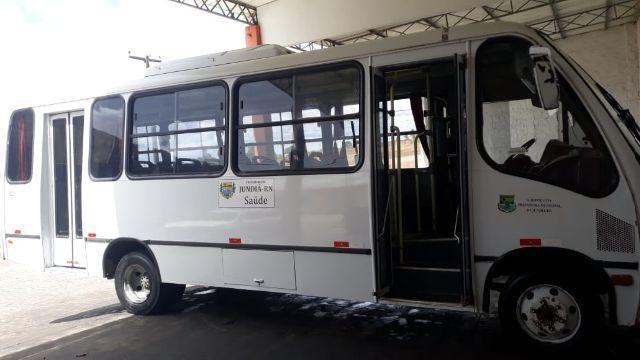 Micro onibus Mercedes lo914