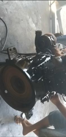 Motor 1620 Extra