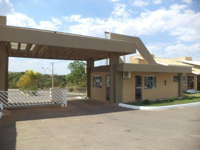 Casa Caldas Novas-GO, Condomínio Fechado, Jardins da Lagoa Condo Resort - Foto 4