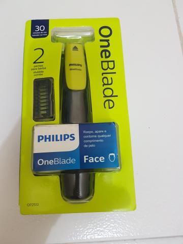 Barbeador Philips OneBlade - Foto 4
