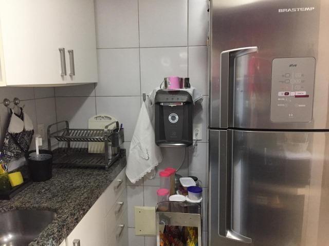 Apartamento em Petrópolis com 02 suítes e 02 vagas de garagem - Foto 7
