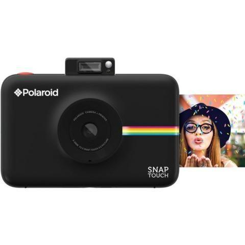 Câmera Polaroid Snap Touch Polstb - Foto 3
