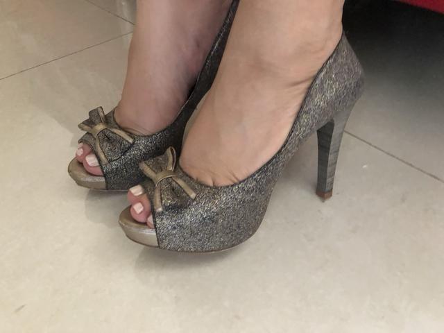 864e4d824f Sapato feminino - Roupas e calçados - Guamá