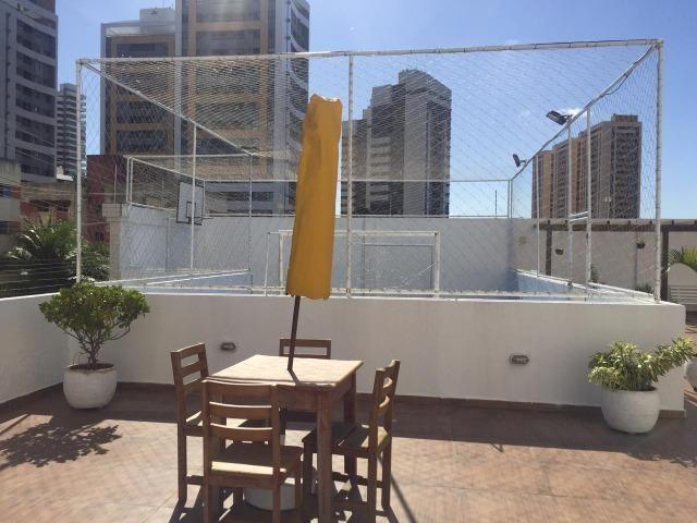 Apartamento em Petrópolis com 02 suítes e 02 vagas de garagem - Foto 20