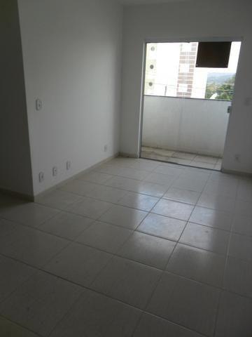 Código 304 - Apartamento de dois Dormitórios na Rua Beatris Gomes Mazella na Morada do Val - Foto 2