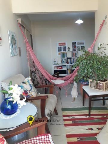 Apartamento na Vila Julieta em Resende RJ - ( 03 dormitórios ) - Foto 6
