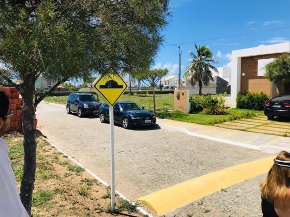 Lote no cond. praias do sul 3 bairro: mosqueiro - Foto 3