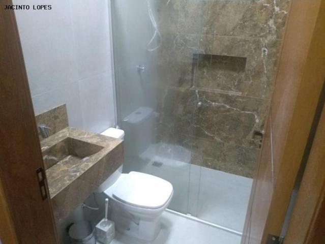 Casa em condomínio para venda, jardim botânico, 3 dormitórios, 1 suíte, 3 banheiros, 3 vag - Foto 7