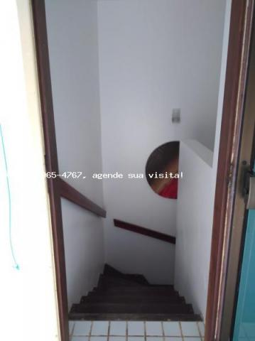 Casa em condomínio para venda em salvador, praia de flamengo, 3 dormitórios, 2 suítes, 4 b - Foto 20