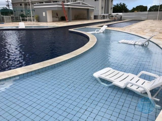 Apartamento à venda com 2 dormitórios em Cidade da esperança, Natal cod:10625 - Foto 5