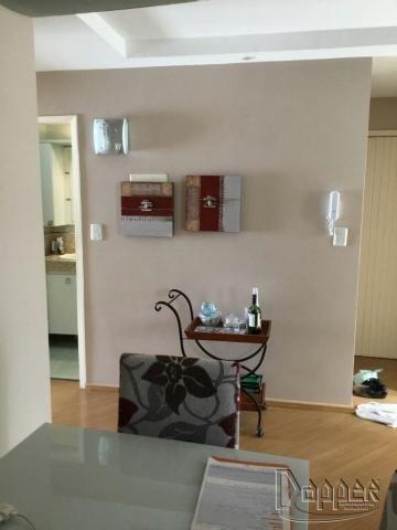 Apartamento à venda com 2 dormitórios em Centro, Novo hamburgo cod:17460 - Foto 2