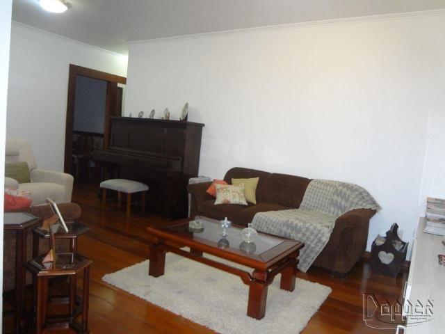 Apartamento à venda com 3 dormitórios em Pátria nova, Novo hamburgo cod:17477 - Foto 3