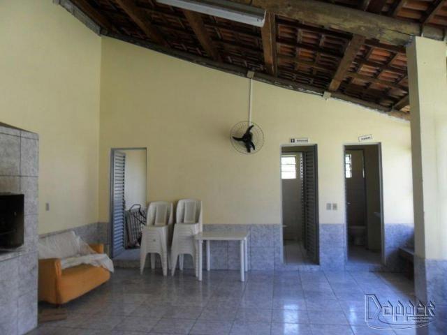 Apartamento à venda com 2 dormitórios em Rondônia, Novo hamburgo cod:17458 - Foto 14