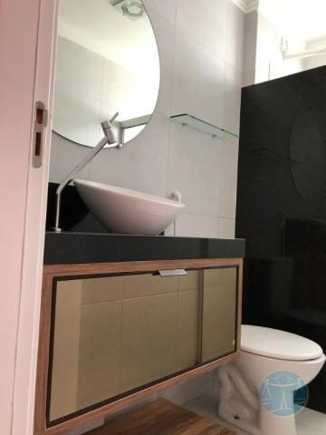 Apartamento à venda com 2 dormitórios em Cidade da esperança, Natal cod:10625 - Foto 20