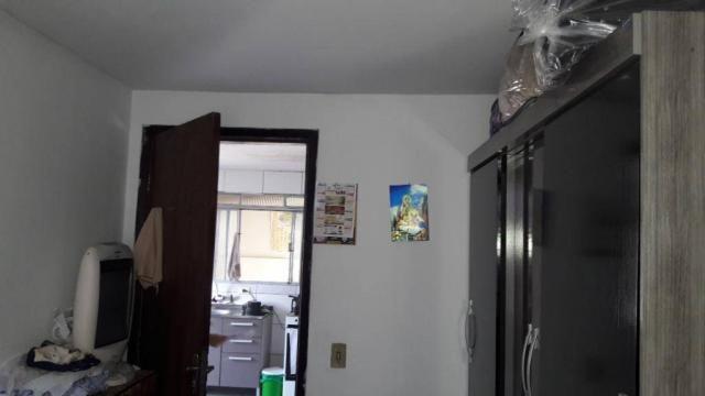 Casa com 2 dormitórios à venda - campo pequeno - colombo/pr - Foto 7