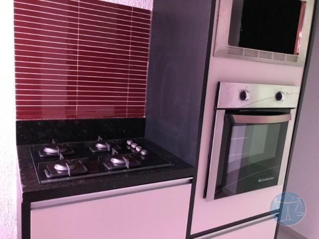 Apartamento à venda com 2 dormitórios em Cidade da esperança, Natal cod:10625 - Foto 16